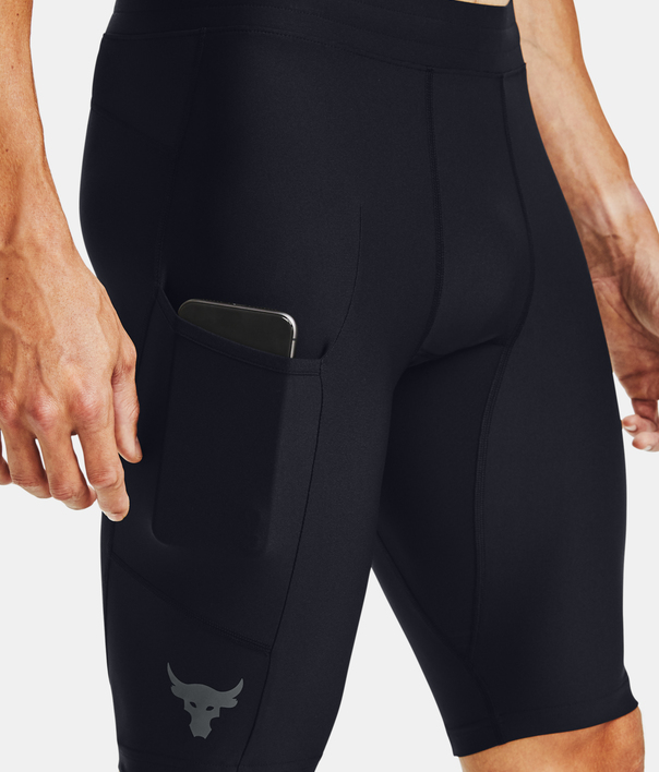 Kraťasy Under Armour Project Rock HG Shorts (5)