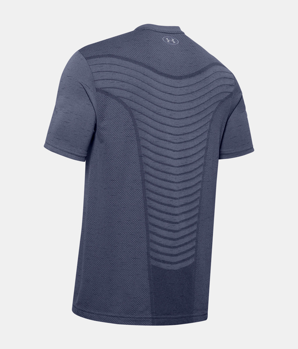 Tričko Under Armour Seamless Wave Ss (6)
