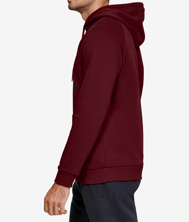Mikina Under Armour Rival Fleece Sportstyle Logo Hoodie (3)