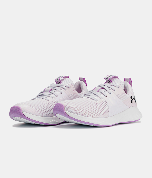 Boty Under Armour W Charged Aurora (3)