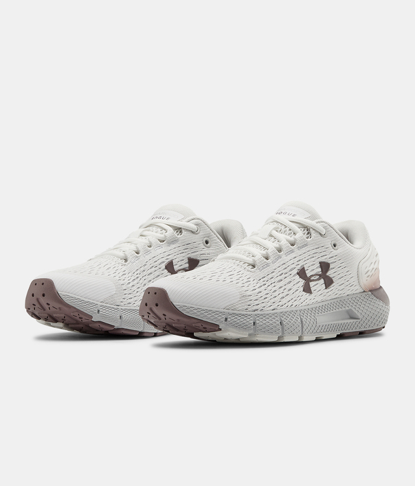 Boty Under Armour UA W Charged Rogue 2-WHT (3)