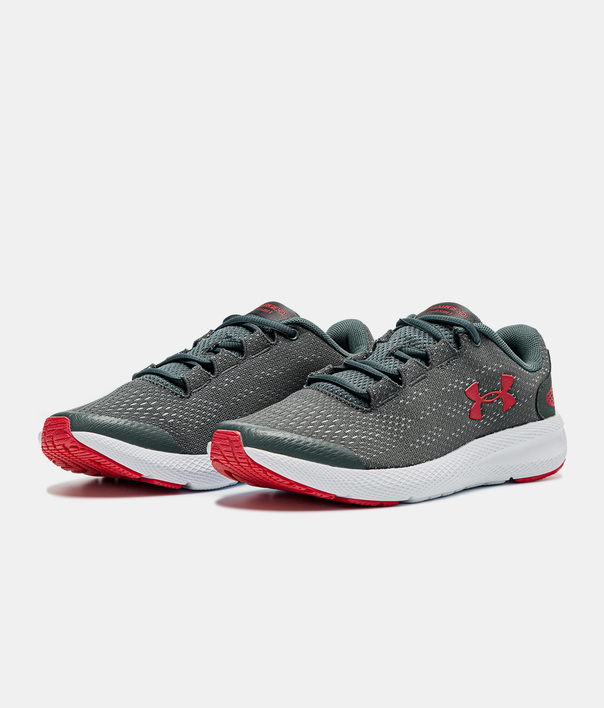 Boty Under Armour GS Charged Pursuit 2 (3)