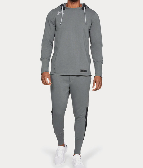 Mikina Under Armour Accelerate Off-Pitch Hoodie (6)