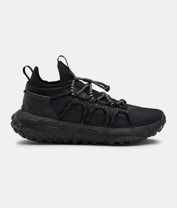 Boty Under Armour HOVR Summit FT-BLK (1)