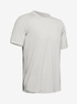 Tričko Under Armour Recovery Sleepwear Ss Crew-Wht (3)
