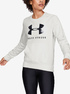 Mikina Under Armour 12.1 RIVAL FLEECE SPORTSTYLE GRAPHIC CRE (1)